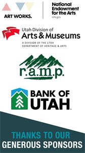 RAMP, Bank of Utah, Utah Division of Arts & Museum