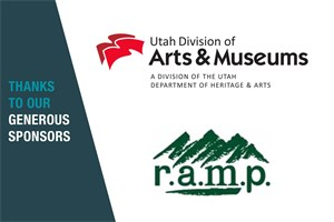 Weber County RAMP, Utah Division of Arts & Museums