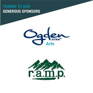 Weber County RAMP, Ogden City Arts
