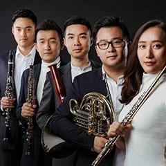 University Choir & Philharmonia and Zhejiang Conservatory of Music