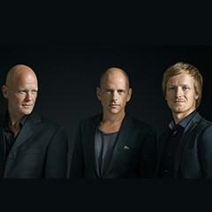 Tord Gustavsen Trio 2018