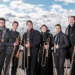 English Cornett & Sackbut Ensemble