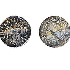 The Norman Conquest: Stories from the Coins