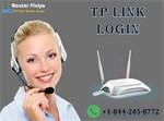 Tp-link-login