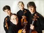 Parisii String Quartet