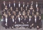 Rancho Bernardo High School Choir