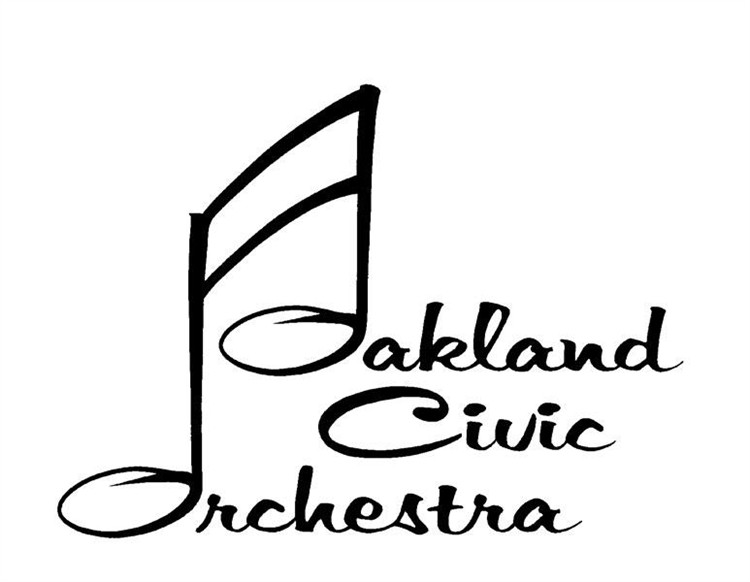 Image result for oakland civic orchestra