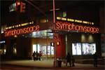 Symphony Space