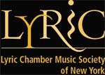 Lyric Chamber Music Society of New York
