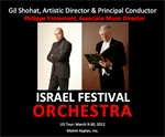 Israel Festival Orchestra