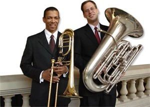 3e342358de The Low Brass Project presents a standard of excellence to inspire young  musicians.