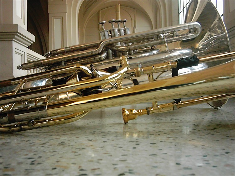 5e78991dcf Low Brass Project - Photos - Low brass instruments