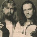 Winterthurer Gitarrenduo, Georg Della Pietra + Sebastian Storm