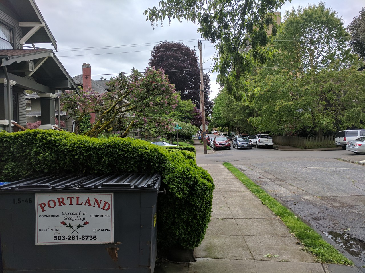 Portland, OR 97232, USA @ 1PM Wednesday, 17 May 2017