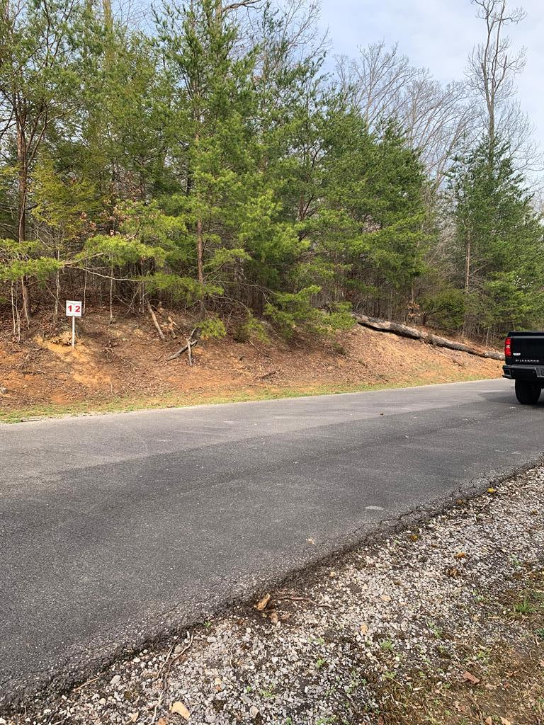 Lot 2 Timber Trail, Newport, TN 37821