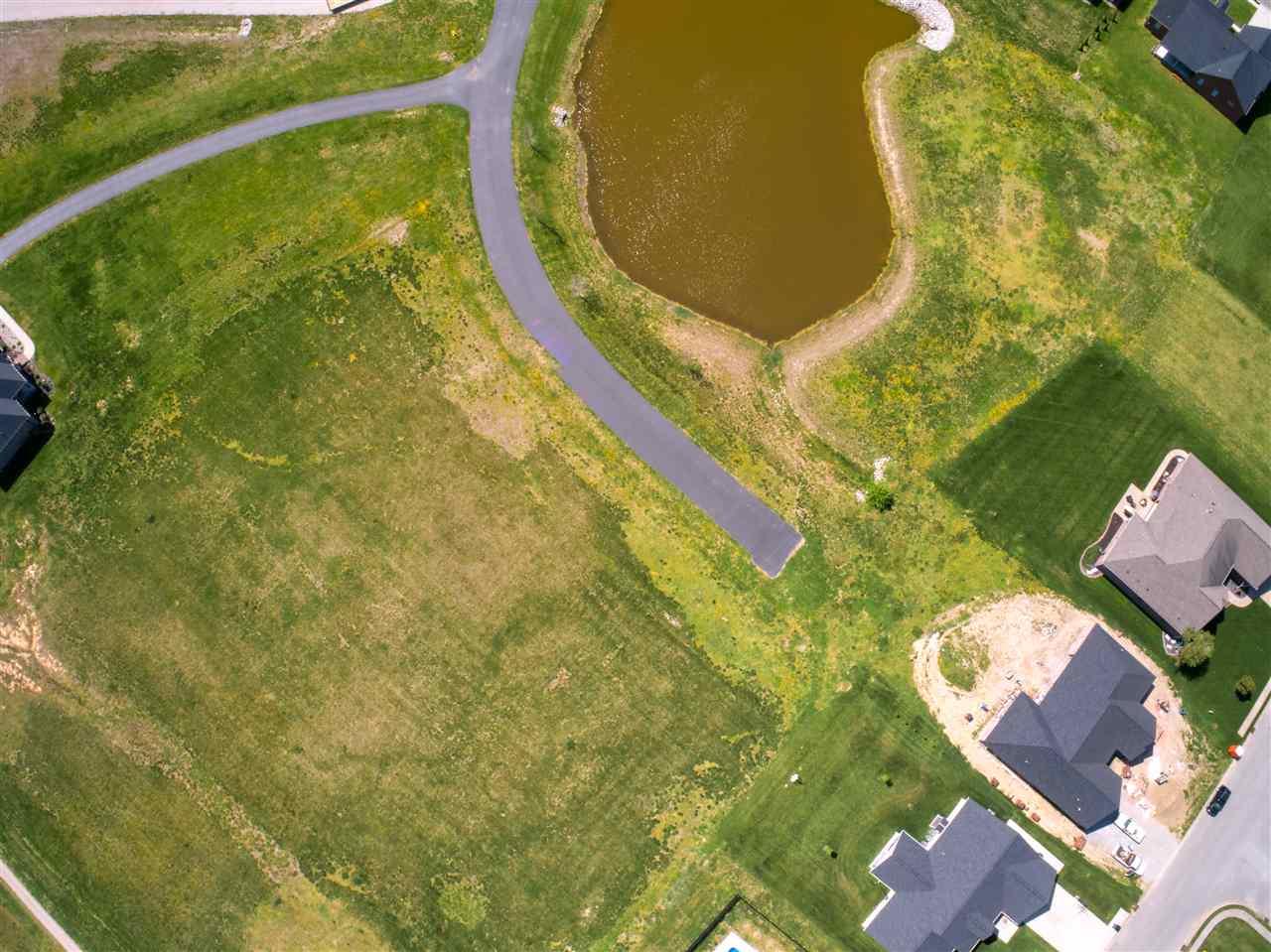 534 Crane Hill Trace Lot 23, Henderson, KY 42420