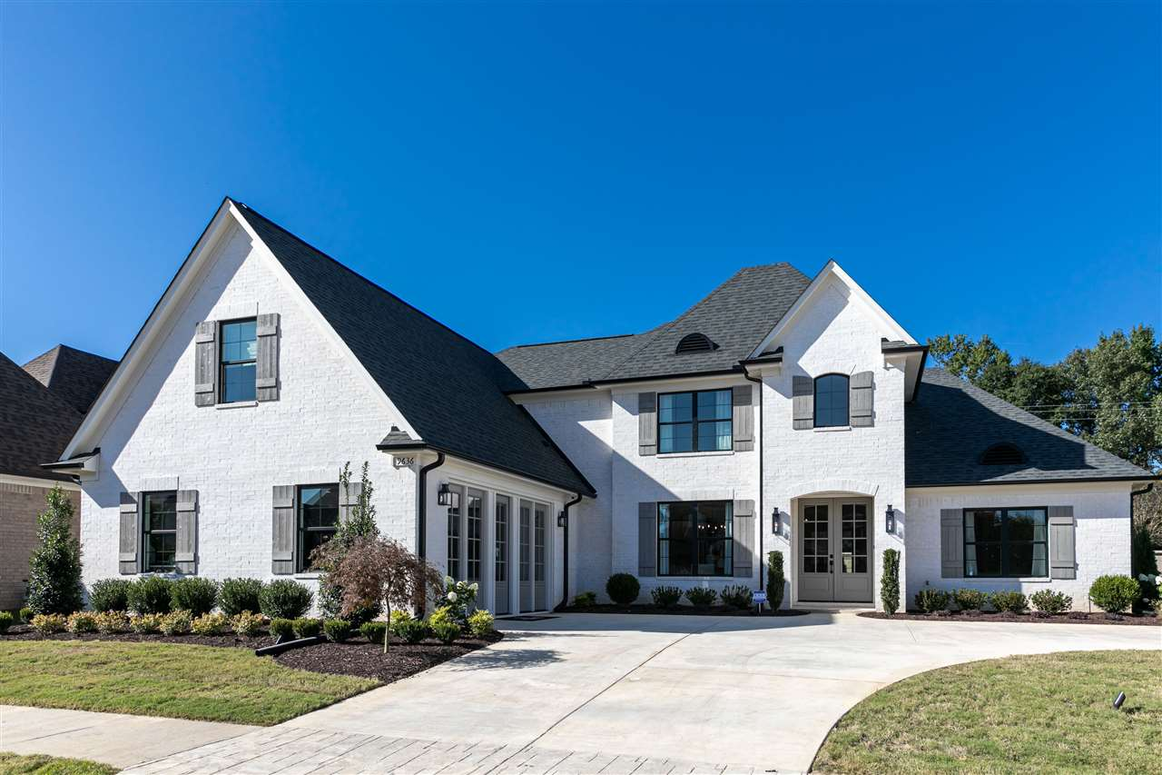 9636 Grays Meadow, Unincorporated, TN 38018