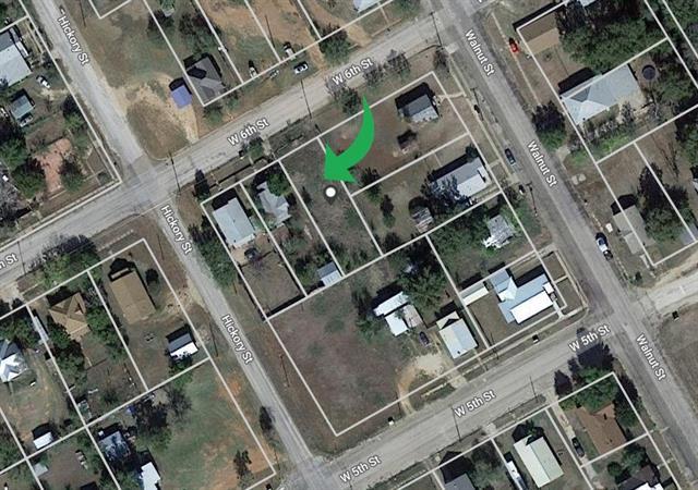 507 W 6th Street, Sweetwater, TX 79556