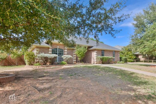 5125 Crystal Creek, Abilene, TX 79606