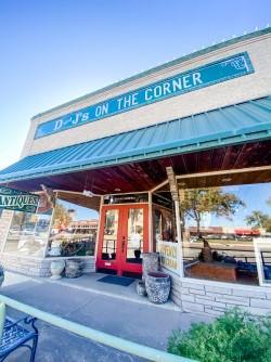 101 W Commerce Street, Brady, TX 76825