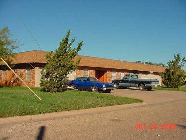 200 N Jefferson Street, Abilene, TX 79603