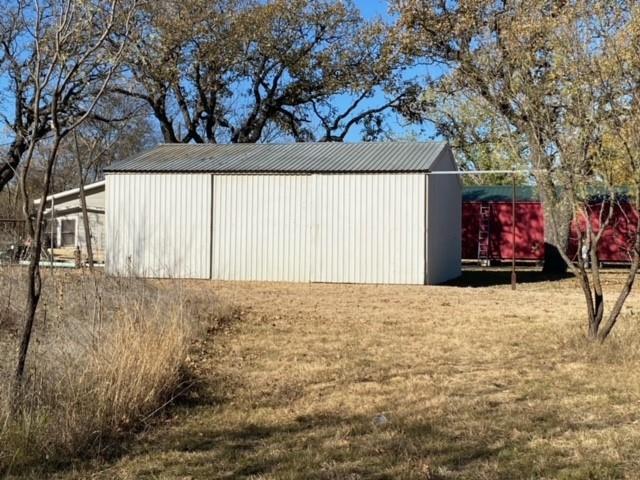 419 N Rusk Street, Ranger, TX 76470