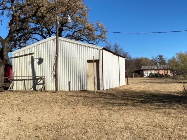 419 N Rusk St Street, Ranger, TX 76470