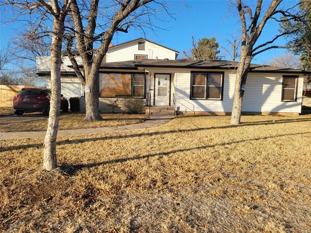 718 En 10th Street, Abilene, TX 79601