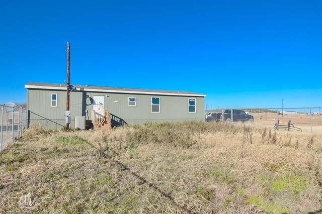 277 County Road 644, Merkel, TX 79536