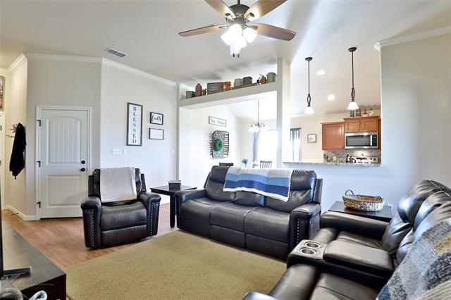 6866 Jennings Drive, Abilene, TX 79606