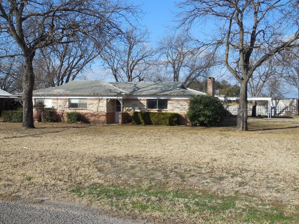 609 Highway 101, Ranger, TX 76470