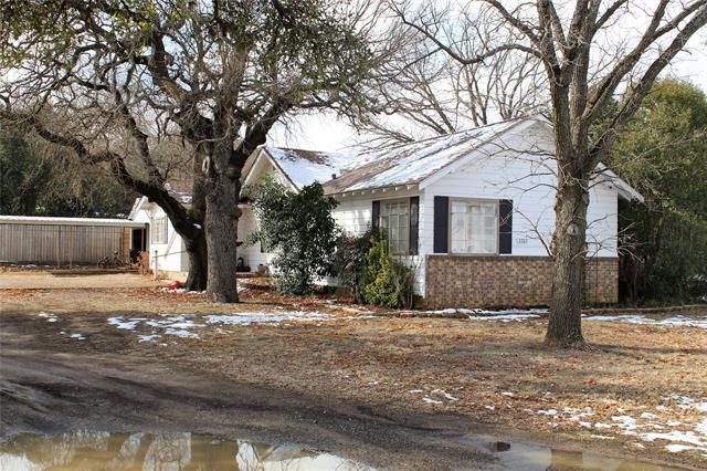 3703 Austin Avenue, Brownwood, TX 76801