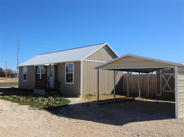 617 Avenue H, Hawley, TX 79525
