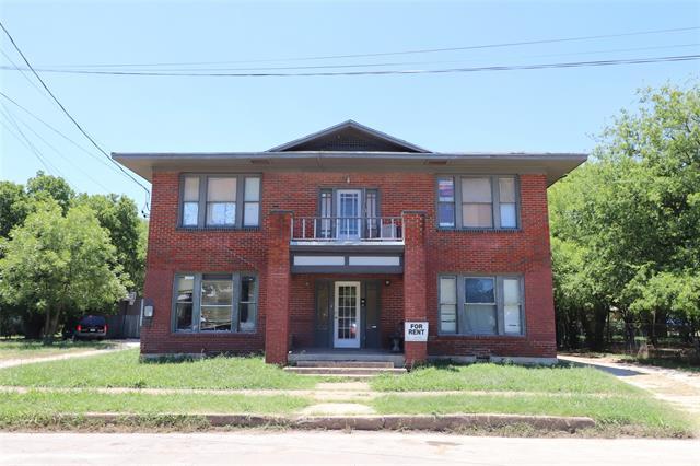 407 W Adams St, Brownwood, TX 76801