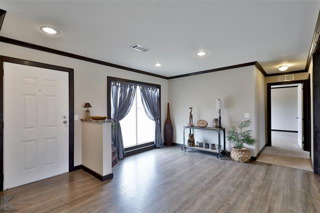 801 Turner Lane, Tuscola, TX 79562