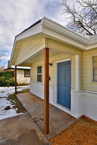 3185 Ivy Lane, Abilene, TX 79603