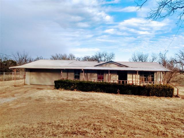 1401 N West Street, Bangs, TX 76823