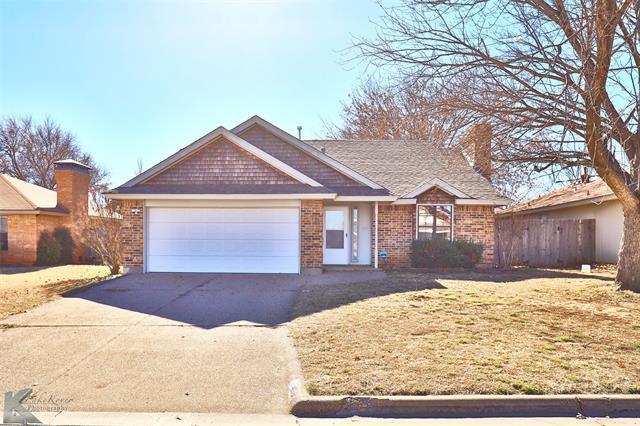 4517 Cole Drive, Abilene, TX 79606