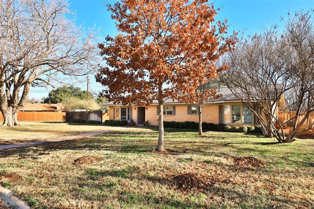 2017 Post Oak Road, Abilene, TX 79605