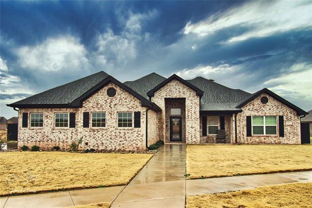 8402 Ridge, Abilene, TX 79606