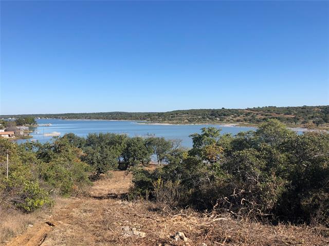 243 Hidden Shores Dr., Cisco, TX 76437
