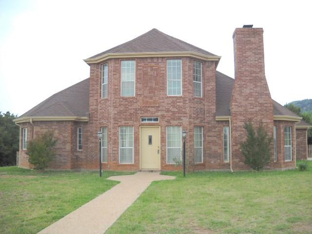 149 Lake Ridge Road, Tuscola, TX 79562