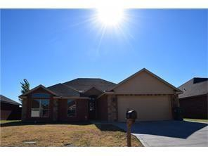 1317 Briar Cliff Path, Abilene, TX 79602