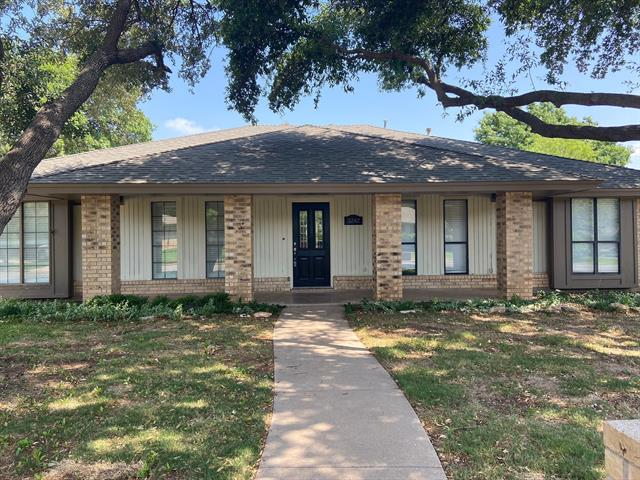 3242 Woodhollow Circle, Abilene, TX 79606