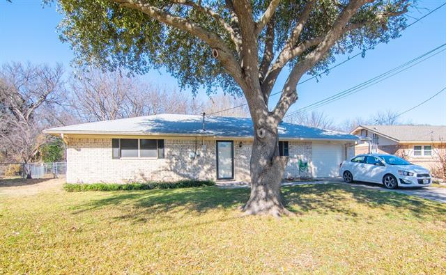 108 Bowie Circle, Brownwood, TX 76801