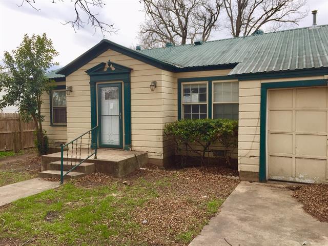 1203 N Walnut Street, Brady, TX 76825