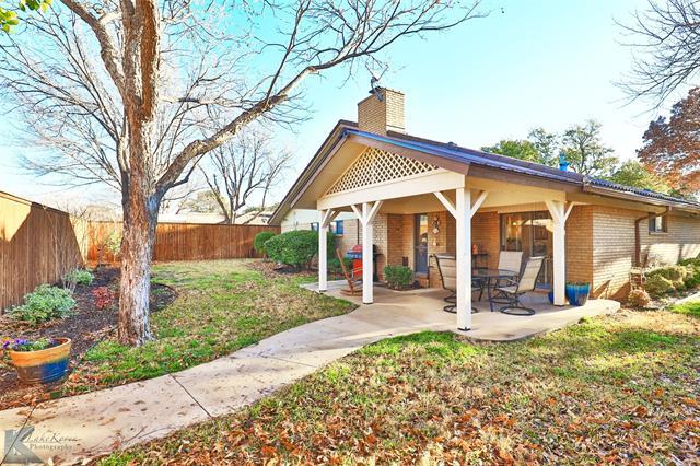 4810 Circle Twenty, Abilene, TX 79606