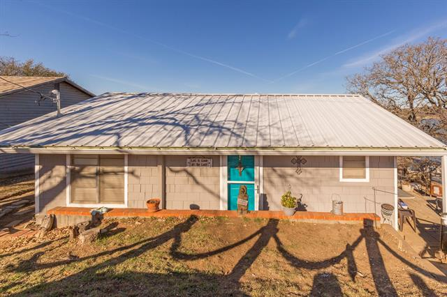 1108 Highway 2807, Cisco, TX 76437