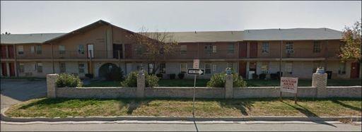 1717 N 6th Street, Abilene, TX 79603
