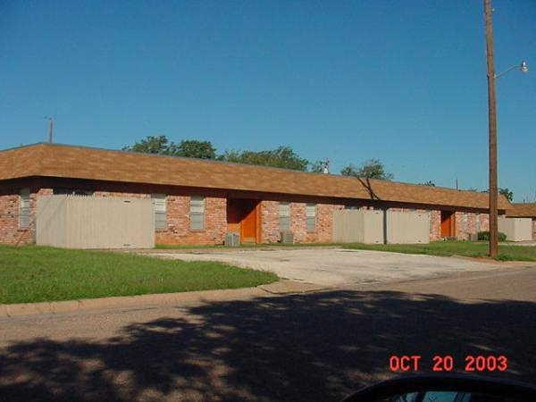 300 N Jefferson Street, Abilene, TX 79603